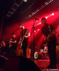 Sons of O'Flaherty - 2019 - Trianon - 15 (Le_Champenois) Tags: sonsofoflaherty paris concert live trianon gig irlande punk rock punkrock celtic dubruitsurparis