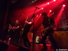 Sons of O'Flaherty - 2019 - Trianon - 13 (Le_Champenois) Tags: sonsofoflaherty paris concert live trianon gig irlande punk rock punkrock celtic dubruitsurparis