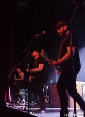 Sons of O'Flaherty - 2019 - Trianon - 8 (Le_Champenois) Tags: sonsofoflaherty paris concert live trianon gig irlande punk rock punkrock celtic dubruitsurparis