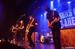 Sons of O'Flaherty - 2019 - Trianon - 5 (Le_Champenois) Tags: sonsofoflaherty paris concert live trianon gig irlande punk rock punkrock celtic dubruitsurparis