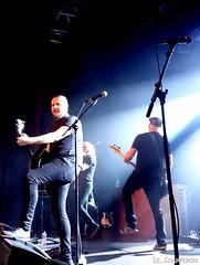 Sons of O'Flaherty - 2019 - Trianon - 2 (Le_Champenois) Tags: sonsofoflaherty paris concert live trianon gig irlande punk rock punkrock celtic dubruitsurparis