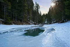 Frozen River_AllFocus (l.cutolo) Tags: tlp ngc sunrise sunstar southtyrol purplesunrisesky saturation lake ononeraw2019 lago scape perfecteffect onesoftware alps snow mountains sony landscape dolomites luminar3 lucacutolo italy vignette worldtrekker frozenlake goldenhours sonyalpha winter pink onone worldtrekking sonya7iii braies sonyfe1635mmf28gm