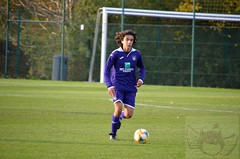 Season 2019-2020: U16 Anderlecht - KV Mechelen