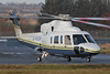 Sikorsky S-76C G-ROON Rooney Air