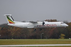Ethiopian Airlines De Havilland Canada Dash 8-400 ET-AXP (josh83680) Tags: manchesterairport manchester airport man egcc etaxp de havilland canada dash 8400 dehavilland dehavillandcanada dehavillandcanadadash dehavillandcanadadash8400 dash8400 ethiopianairlines ethiopian airlines