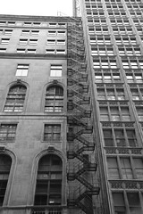JIM_6764 (James J. Novotny) Tags: nikon d750 downtown chicago city citylife bw buildings building blackandwhite unlimitedphotos unlimited anything