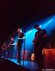 Sons of O'Flaherty - 2019 - Trianon - 26 (Le_Champenois) Tags: sonsofoflaherty paris concert live trianon gig irlande punk rock punkrock celtic dubruitsurparis
