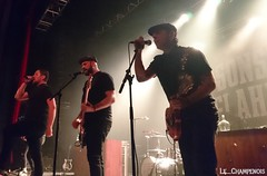 Sons of O'Flaherty - 2019 - Trianon - 24 (Le_Champenois) Tags: sonsofoflaherty paris concert live trianon gig irlande punk rock punkrock celtic dubruitsurparis