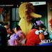 Happy 50th birthday Sesame Street!