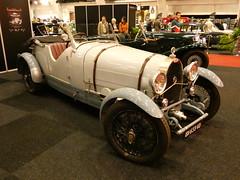 Bugatti (Rudy Pické) Tags: car bugatti