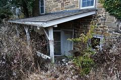 DSC00917 (hawkshoe) Tags: abandoned homes se pa