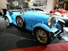 Bugatti T43 Grand Sport 1931 (ex Prince Leopold de Belgique) (Rudy Pické) Tags: car bugatti
