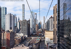Tramway View (20191117-DSC09758 v2) (Michael.Lee.Pics.NYC) Tags: newyork rooseveltisland tramway tram aerial queensborobridge eastriver architecture cityscape skyline skyscraper construction sony a7rm4 fe24105mmf4g