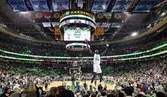 Tacko Fall at the Boston Garden (Rusty Russ) Tags: tacko fall boston celtics basketball garden big larger than life colorful day digital flickr country bright happy colour scenic america world sunset sky red nature blue white tree green art light sun cloud park landscape summer old new photoshop google bing yahoo stumbleupon getty national geographic creative composite manipulation hue pinterest blog twitter comons wiki pixel artistic topaz filter on1 sunshine image reddit tinder russ seidel facebook timber unique unusual fascinating