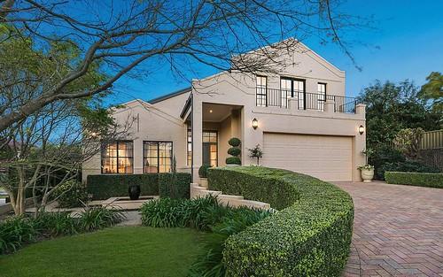 7 Brecon Ct, Castle Hill NSW 2154