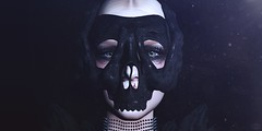 Colonie (Valenska Voljeti) Tags: secondlife sl mask azoury c88 collabor88 collab