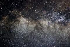 Sección Via Láctea I (Engalochadox) Tags: vialactea fotoastronomia fotoastros nocturna noche desierto tatacoa colombia galaxia estrellas firmamento sky milkyway ethernity night