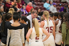 WBB-943 (Cumberland University Athletics) Tags: 201920 cumberland asbury basketball women