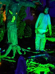 cemetery2 (Ricky Grove) Tags: yardhaunt halloween halloweendecorations