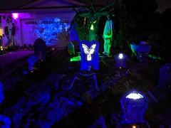 cemetery1 (Ricky Grove) Tags: yardhaunt halloween halloweendecorations