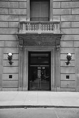 JIM_6770 (James J. Novotny) Tags: nikon d750 downtown chicago city citylife bw buildings building blackandwhite unlimitedphotos unlimited anything