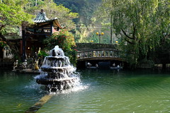 DSCF5764 (諾雅爾菲) Tags: fujifilmxe3 taiwan 台灣 桃園 逸園 逸園鄉間小憩 逸園客家餐館