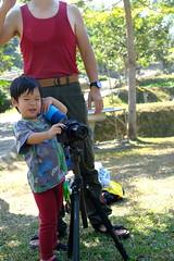 DSCF5753 (諾雅爾菲) Tags: fujifilmxe3 taiwan 台灣 桃園 鑫園馬告露營區 鑫園馬告咖啡 露營 camping 小雪糕