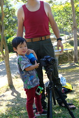 DSCF5752 (諾雅爾菲) Tags: fujifilmxe3 taiwan 台灣 桃園 鑫園馬告露營區 鑫園馬告咖啡 露營 camping 小雪糕