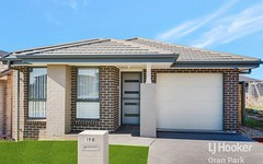 19B Richmond Road, Oran Park NSW