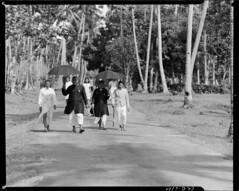 Sāmoa, 1949