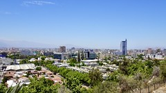 Santiago de Chile (alobos life) Tags: santiago de chile providencia barrio bellavista