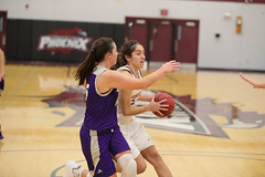 WBB-958 (Cumberland University Athletics) Tags: 201920 cumberland asbury basketball women