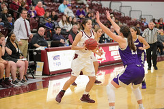WBB-952 (Cumberland University Athletics) Tags: 201920 cumberland asbury basketball women