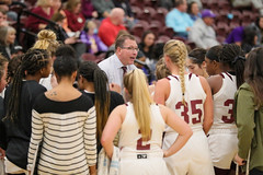 WBB-946 (Cumberland University Athletics) Tags: 201920 cumberland asbury basketball women