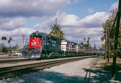 Amtrak #5 at Davis, CA (thechief500) Tags: amtrak calp railroads sp sanfranciscozepher southernpacific ca california