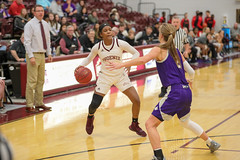 WBB-923 (Cumberland University Athletics) Tags: 201920 cumberland asbury basketball women