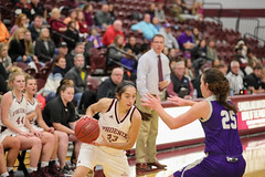 WBB-892 (Cumberland University Athletics) Tags: 201920 cumberland asbury basketball women