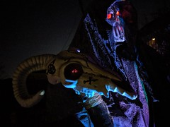 druid3 (Ricky Grove) Tags: yardhaunt halloween halloweendecorations