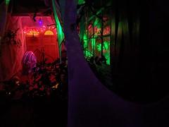frontdoor (Ricky Grove) Tags: yardhaunt halloween halloweendecorations