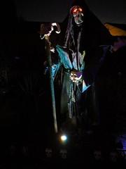 druid1 (Ricky Grove) Tags: yardhaunt halloween halloweendecorations