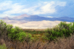 BIg Bend on the fly (mothernature photography) Tags: np texas desert bigbend chihau chihuahuandesert