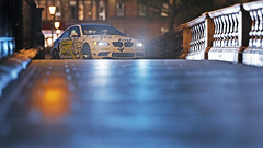 m3 gts 2 (Keischa-Assili) Tags: 4k uhd 1080p full hd fullhd wallpaper screenshot photo auto car automotive automobile virtual digital game gaming graphic edited photography picture videogame forza horizon 4 bmw m3 gts need for speed pro street white yellow night