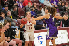WBB-961 (Cumberland University Athletics) Tags: 201920 cumberland asbury basketball women