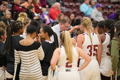 WBB-941 (Cumberland University Athletics) Tags: 201920 cumberland asbury basketball women