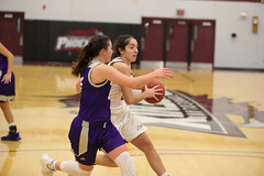 WBB-957 (Cumberland University Athletics) Tags: 201920 cumberland asbury basketball women