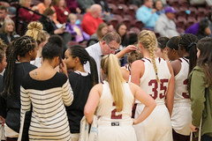 WBB-942 (Cumberland University Athletics) Tags: 201920 cumberland asbury basketball women