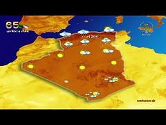 Algérie : أحوال الطقس في الجزائر ليوم الاثنين 18 نوفمبر 2019 (youmeteo77) Tags: algérie أحوال الطقس في الجزائر ليوم الاثنين 18 نوفمبر 2019