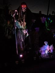 druid2 (Ricky Grove) Tags: yardhaunt halloween halloweendecorations