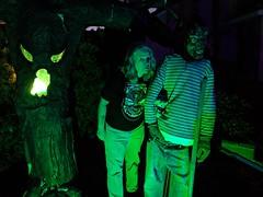 Lisascared (Ricky Grove) Tags: yardhaunt halloween halloweendecorations