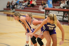 WBB-874 (Cumberland University Athletics) Tags: 201920 cumberland asbury basketball women